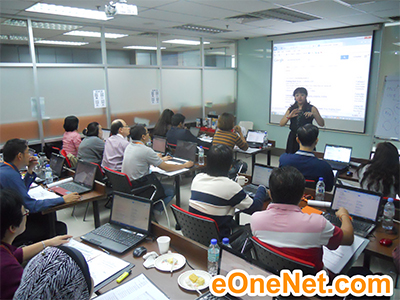 Online Business Malaysia Workshop